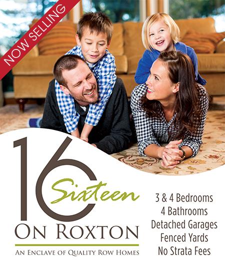 16 on Roxton