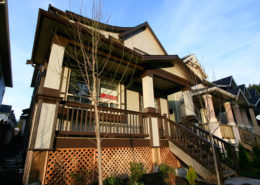 Silver Star - Meridian Heights, Coquitlam