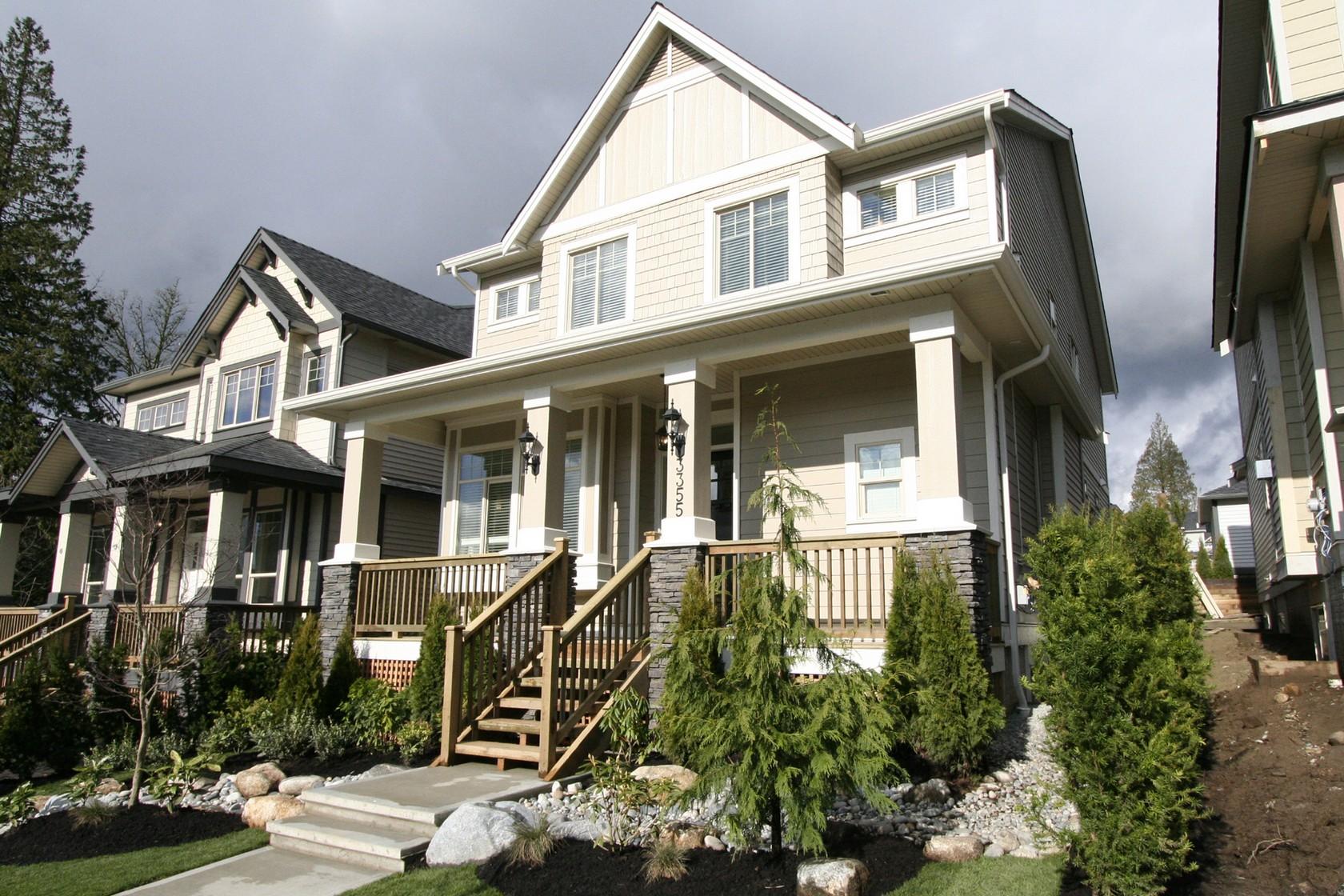 Silver Star - Millard Park Estates, Coquitlam